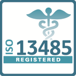 ISO13485 Registered