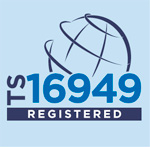 TS16949 Registered