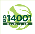 ISO14001 Registered
