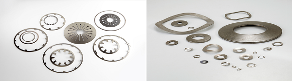 Spring Washers Overview