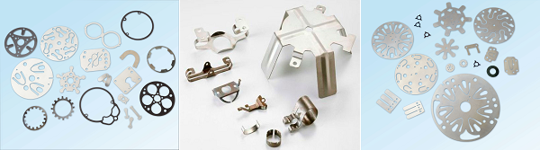 Stampings Overview