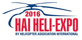Heli-Expo Trade Show, Louisville, KY – March 1-3, 2016