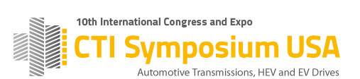 CTI Symposium – Novi, MI, May 11 – 12th, Booth #16