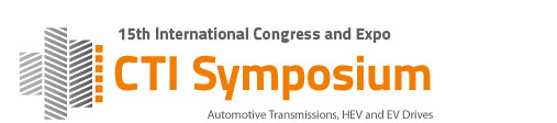 CTI Symposium - Berlin, 5 – 8 December 2016 – Booth# B16