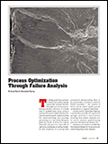 SMI Article on Process Optimization Through Failure Analysis
