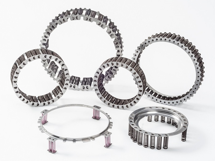 Spring Pack Assemblies / Clutch Return Spring Packs