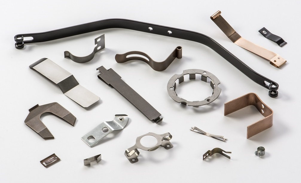 Flat Springs for Aerospace & Medical | Associated Spring