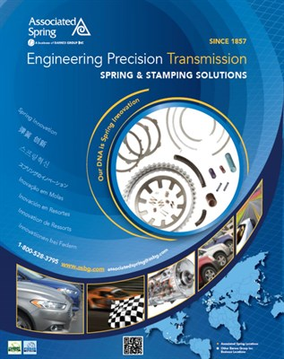 Transmission Technology 2014 Ad